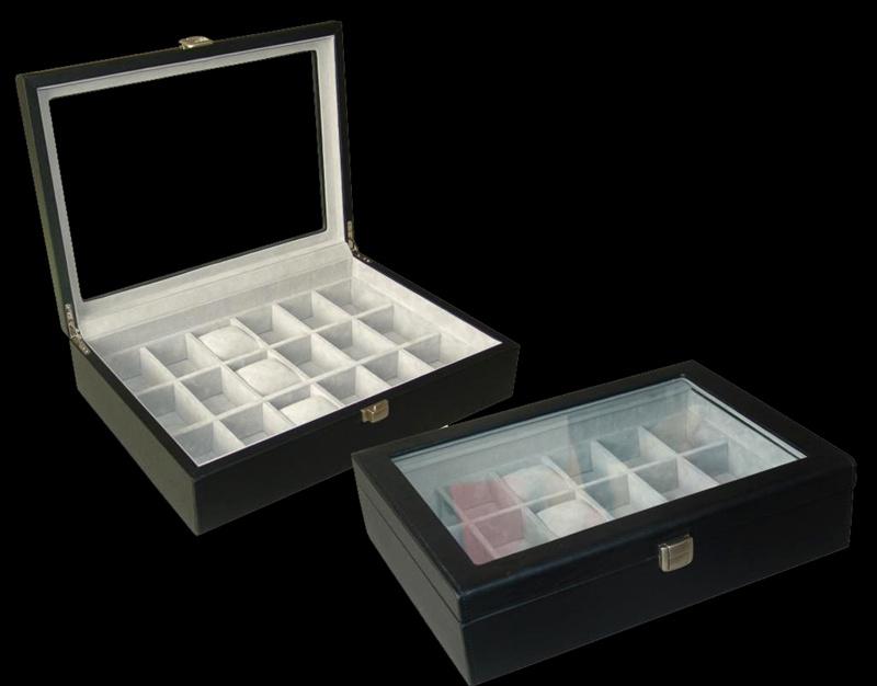 Android Collector Box 18 Slot Collector Box 18 Slot