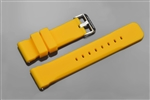 Rubber Strap 24mm
