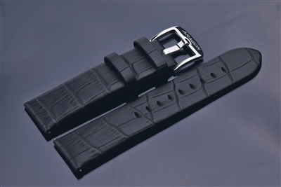 ARAGON Leather Strap 26mm