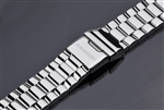 ARAGON Stainless Steel Bracelet 26mm (Polished)