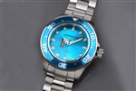 Japanese Miyota 2035 quartz Watch