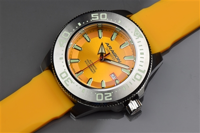 Japanese SII NH36  Automatic Watch