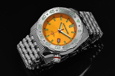 ARAGON Sea Charger Automatic 50mm