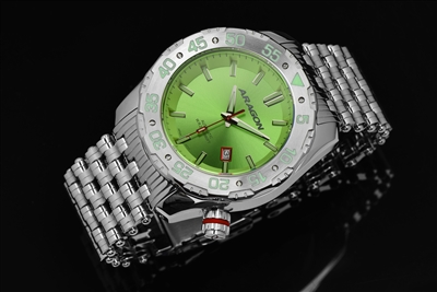 Sea Charger Automatic 44mm