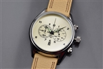 Japanese SII VH68 Quartz Watch