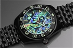 "ARAGON Charger Abalone Automatic<inline style=""color: rgb(255, 0, 0);""> OUT OF STOCK</inline>"