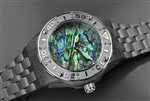 ARAGON Enforcer NH35 IP Grey Abalone