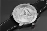 Japanese Miyota 2039 Quartz Watch