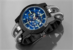 "ARAGON   Hydraumatic Skeleton 46mm LE  <inline style=""color: rgb(255, 0, 0);""> OUT OF STOCK</inline>"