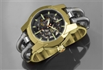 ARAGON Hydraumatic Skeleton 46mm LE