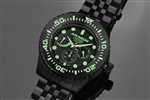 ARAGON Divemaster EVO 50 Power Reserve Automatic