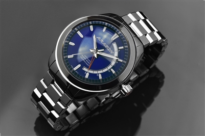 Aragon Antigravity Power Reserve NE57 A282BLU-2T