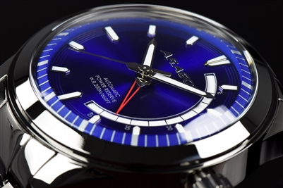 Aragon Antigravity Power Reserve NE57 A282BLU-4T