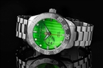 ARAGON M50 NH38 Open heart automatic