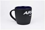 ARAGON Coffee Mug - Black