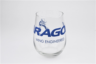 ARAGON Wine Glass